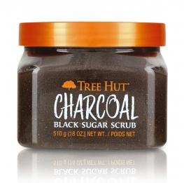 Tẩy Tế Bào Chết Cơ Thể Tree Hut Charcoal Black…