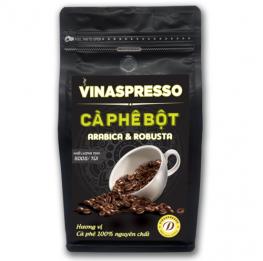 Cà Phê Bột Basic Vinaspresso 500g