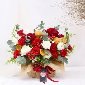 CÓ THÍNH Flowers