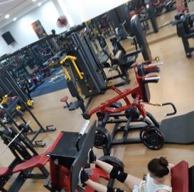 Trung tâm Yoga - Zumba - Gym Victoria