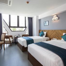 Khách sạn Venue